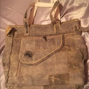 210d6a716c63 Handbags - Olinda Tote Real Deal Brazil